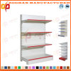 Customized Steel Supermarket Flatback Panel Wall Shelves (Zhs581)