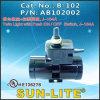 E26 Twin Light with, Push Switch Phenolic Lampholder, B-102