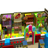 Childrens′ Lover-- Candy Theme Indoor Playground with Low Price