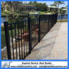 Factorydirect Supplier Wrought Iron Fence with High Quality for Sale