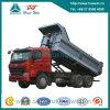 Sinotruk HOWO A7 6X4 Dump Truck 20 Cbm