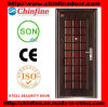 2016 New Designs Steel Security Door (CF-063)