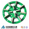 Metal Bond Auto Grinding Machine Wheel