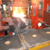 V Process Casting Factory Casting Pouring Ladle