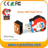 2017 Christmas Gift Santa Claus Shape USB Flash Drive