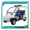 Electric People Mover Eg6043k, CE, Lsv, Regen Brake, Best Price