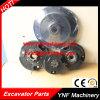 Excavator Coupling Excavator Parts Monolastic Size 28 32 50-140 50-170