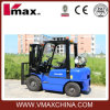 2.5 Ton LPG Forklift Truck Customized Color
