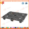 Industrial Grid Plastic Warehouse Tray Pallet (Zhp26)