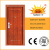 Latest Main Steel Door Design for Exterior Sc-S062