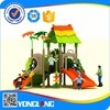 Yl-L167 Chidren New Toys Outdoor Forest Theme Playground