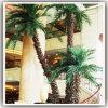 Indoor Decoration Artificial Washington Palm Tree