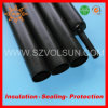 Semi-Rigid Heavy Thick Wall Black Thermo Shrinkable Tube
