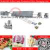 Automatic Cutting Pillow Packing Toffee Candy Making Machine