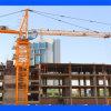 Qtz125-6015 Model Tower Crane