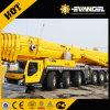 50 Ton Qy50K-II Mobile Truck Crane