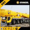 Qy50k-II Mobile Truck Crane