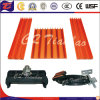 Safety Insulated Crane Power Rail/Jonintless Copper Conductor Bus Bar
