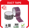 Duct Tape - Black White Glue