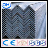 Q235 and Q345 Hot DIP Galvanized Carbon Steel Angle Bar for Tower