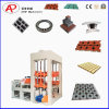 Hydraulic Pressed Interlocking Block Making Machine
