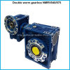 Nmrv Worm Gear Reduction Motor Box, Motovario Version