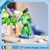 Polyresin Frog Garden Figurine (HG066)