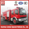 12000L Fire Extinguisher Water Truck