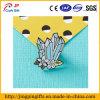Custom Pattern and Shape Lapel Pin/Badge