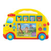 Baby Musical Toys Intelligent Bus for Baby (H0410491)