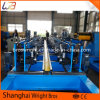Galvanized Perforated Cable Tray Roll Forming Machine