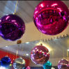 Customize Colourful Inflatable Mirror Ball for Decoration