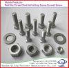 Dacromet Professional Metal Surface Corrosion Treatment 480-1000h EU RoHS Standards