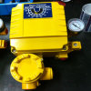 Electro Pneumatic Positioner with Limit Switch Internal