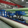 Light Weight Gfrp Fiber Glass Pipe for Irrigation