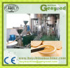 Complete Peanut Paste Production Machine