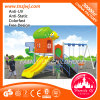 Kids Plastic Toy Outdoor Playground Sliding Board