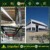 Large Span Light Steel Structure Production Workshop Made in China