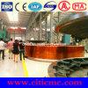 20-200 T Casting Rotary Kiln Tyre& Kiln Tyre