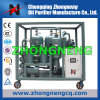 Multi-Function Oil Purifier; Insulating Oil Regeneration System