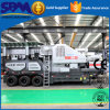 Leading Supplier Mobile Crushing Machines