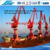 Rail Mounted Shipyard Portal Crane
