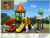Kaiqi Medium Sized Castle Themed Playground (XBSK0530C)
