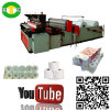 High Quality Automatic Toilet Roll Tissue Producing Machine Manufacture