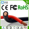 Flexible PVC Insulation Copper Conductor Welding Electric Power Cable Wire