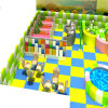 High Quality Candy Theme Indoor Playground with Factory Price