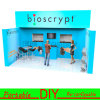Exhibition Booth Design DIY Reusable Trade Show Stand