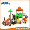 2015 Children Outdoor Playgrounds Kids Big Slide