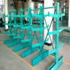 Double Side Warehouse Metal Wire Cantilever Racking