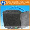 Black Adhesive Velcro Hook and Loop for Windows
